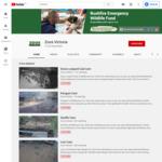 Free Live Stream of Melbourne Zoo Animals