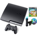 PlayStation 3 320GB + Move Starter Kit + Start The Party Game Delivered for $399 at DickSmith