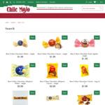 Buy 1 Bon O Bon Chocolate, Get 1 Bon O Bon Chocolate Free @ Chile Mojo