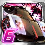 Asphalt 6: Adrenaline and Asphalt 6: Adrenaline HD for iOS Was $5.49 Now Free!