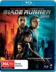 Blade Runner 2049 Blu-Ray $6.50 + Shipping ($0 with Prime or $39 Spend) @ Amazon Au