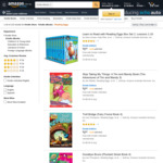 Free Reading Eggs Books @ Amazon AU