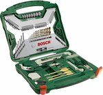 Bosch 43-Piece X-Line Mixed Hex Shank Drill Bit Set $19.90 + Delivery (Free w/Prime/ $39 Spend) + More @ Amazon AU