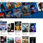[XB1] Get Sonic Mania Free When You Purchase a Gamer Flick E.g. Mortal Kombat $4.99 @ Microsoft