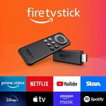 [Prime] Amazon Fire TV Stick - $54, BSN Hyper Shred 450gms $38.21 with S&S Delivered @ Amazon AU