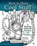 [eBook] $0 - How to Draw Cool Stuff | Drawing Dimension - Shading Techniques @ Amazon AU/US