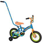 Huffy Boys' or Girls' 30cm Bike - BIG W - $38 Incl Delivery - 50% off