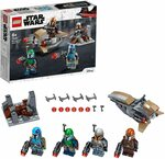 LEGO Star Wars Mandalorian Battle Pack 75267 $19 + Delivery ($0 with Prime/ $39 Spend) @ Amazon AU