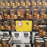 [NSW] Arnott's Cracker Chips Honey Soy Chicken $1 @ Coles Lane Cove