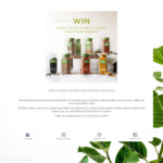 Win $500 Worth of Products from Planet Organic