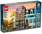 LEGO Bookshop $199 Delivered @ Myer eBay