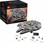 LEGO Star Wars Ultimate Millennium Falcon 75192 $1,119.30 (14% off) Delivered @ Amazon AU