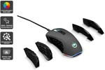Kogan GMX RGB 10000dpi Modular Gaming Mouse $29.99 + Delivery (Free with First) @ Kogan