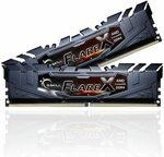 G.skill Flare X 3200MHz 16GB (2x8gb) DDR4 CL14 Kit $160.51 + Delivery ($0 W Prime) @ Amazon US via AU