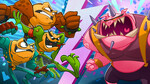 [XB1, PC, SUBS] Battletoads to Launch on Xbox Game Pass @ Microsoft
