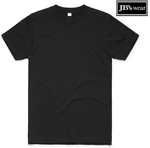 Jbswear Black T Shirt with Custom Printing at $14.99 + Delivery @ Googoobarra