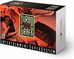 TurboGrafx-16 Mini - $156.74 + Delivery (Free with Prime) @ Amazon US via AU