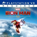 [PS4] Marvel's Iron Man VR $41.21/Arizona Sunshine Deluxe Ed. $23.78/PANCAKE HOUSE $23.95 - PlayStation Store