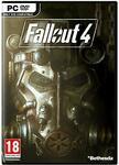 [PC, Steam] Fallout 4 - Standard $7.19 / GOTY $10.69 @ Cdkeys