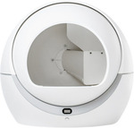 Petree Automated Self-Cleaning Cat Litter Box + 5kg Free Litter $459 Delivered @ Lectory.com.au