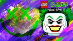 [Switch] LEGO: Marvel Super Heroes 2 $26.98|City Undercover $26.98|DC Super Villains Deluxe Ed. $28.58 - Nintendo eShop