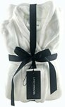 Linenhouse Plush White Robe $28 (RRP $50) + $10 Delivery @ Purely Gourmet
