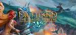 [PC] DRM-free - Driftland: The Magic Revival - $5.99 (was $39.99) - GOG
