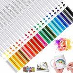 40% off Acrylic Paint Marker Pens $13.98 Delivered @ Jornarshar-AU via Amazon AU
