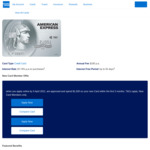 American Express Platinum Edge 50,000 Bonus Points + $200 Travel Credit ($1500 Spend/3 Months) + $195 Cashback ($195 Annual Fee)