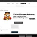 Win an Easter Hamper from Kohler