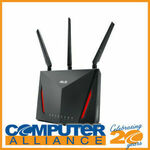 ASUS RT-AC86U AC2900 Wi-Fi Router $251.10 Delivered @ Computer Alliance eBay