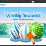 Win Security Cameras, Coupons from Reolink