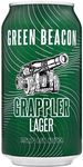 Green Beacon Grappler 24x 375ml Cans $45 + Free Shipping to Selected Areas @ Boozebud via Catch
