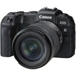 Canon EOS RP with 24-105mm STM Lens $1635 + Postage (Was $2499) @ CCC Warehouse