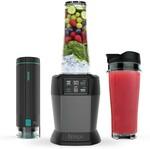 Nutri Ninja Fresh Vac Blender - BL580 $129.50 + Shipping / C&C @ Big W