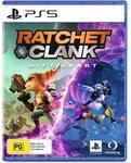 [PS5, Pre Order] Ratchet & Clank: Rift Apart $98 Delivered @ Amazon AU