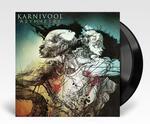 Karnivool - Asymmetry Vinyl $31.99 (Was $54.99) C&C /+ Delivery @ JB Hi-Fi