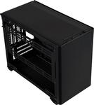 Cooler Master NR200P TG + Steel Side Panel Mini ITX Case (Black) $89 Delivered ($0 VIC C&C) @ Centre Com / $88 ($0 NSW C&C) @ JW