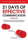 [eBook] Free - 21 Days of Effective Commun./Empath:How 2 Thrive/The Lion&the Narcissist/Empath:An Empowering Book - Amazon AU/US
