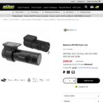 BlackVue DR750X Dual Dashcam $499 C&C Only @ AutoBarn