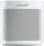 Bose SoundLink Color II: Wireless Speaker (Multiple Colours) $129.95 Delivered @ Amazon AU
