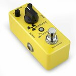 Donner Yellow Fall Delay Pedal $9.99 Delivered @ Donner Music