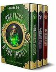 [eBook] Free - Viper+the Urchin Set/Little Worm's Talent/Monsters Myths+Microchips/Ninja Pug/Spy Dogs - Amazon AU/US