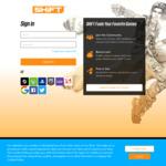 Free 3 Golden Keys For Borderlands 3 @ Gearbox Software