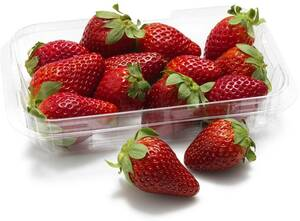 [NSW] Strawberries 250g Punnet - $1.50 @ Woolworths, $1.70 @ Coles Online