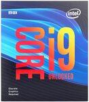Intel Core i9-9900KF 8-Core LGA1151 Unlocked CPU $434.75 + Shipping ($0 with Prime) @ Amazon US via AU