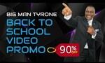 Big Man Tyrone Video US$10 (~A$13.55, 90% off, Was US$100) @ Big Man Tyrone