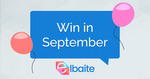 Win $50 Credit with Elbaite