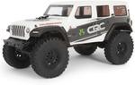 Axial SCX24 2019 Jeep Wrangler JLU CRC 1/24 Crawler $215.99 ($210.59 with eBay Plus) Delivered @ Metro Hobbies eBay