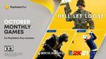 [PS4, PS5] October 2021 PS Plus Games - Mortal Kombat X, PGA Tour 2K21 & Hell Let Loose @ PlayStation